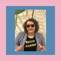 Becca Conary
